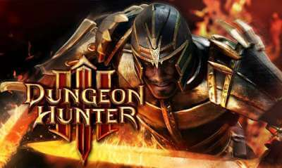 Скачать Dungeon Hunter 3 на андроид