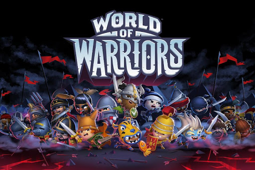 Скачать World of Warriors на андроид