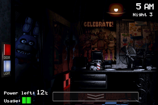 Скачать Five Nights at Freddys на андроид