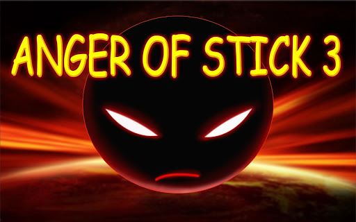 Скачать Anger of Stick 3 на андроид