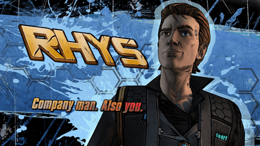 Скачать Tales from the Borderlands на андроид